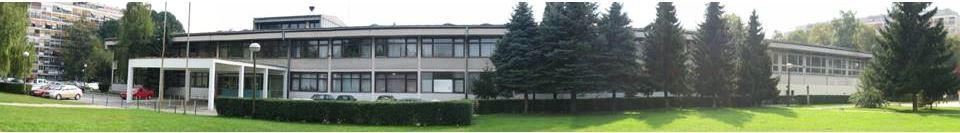 Osnovna Skola Zapruđe Zagreb Naslovnica